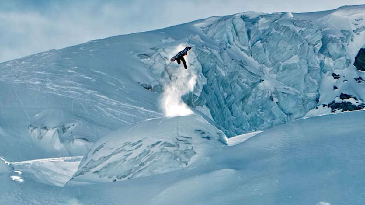 スノーボード ワンフット snowboard one foot