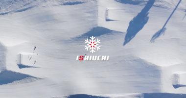 石打丸山スキー場 パーク