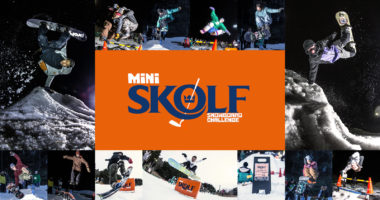 airblaster エアブラスター snowboard スノーボード