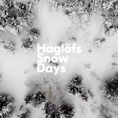 haglofs snow days 2019