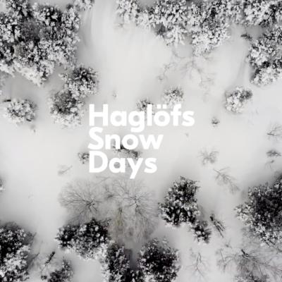 haglofs snow days 2019