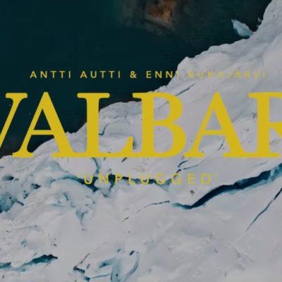 haglofs Antti Autti アンティ・アウティ