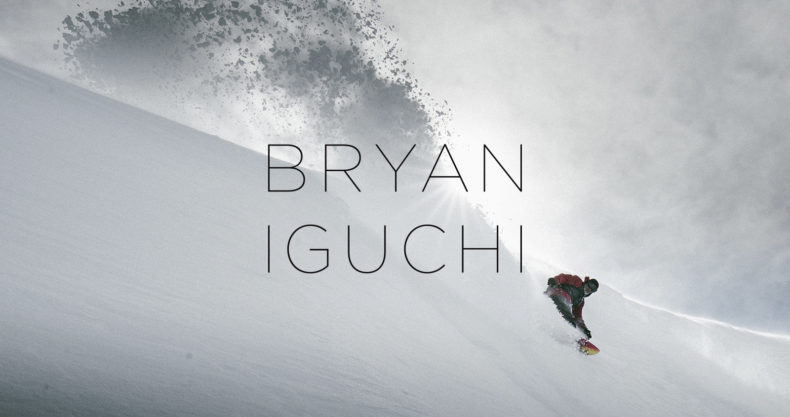 bryan iguchi ブライン・イグチ