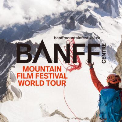 Banff Mountain Film Festival in Japan 2019