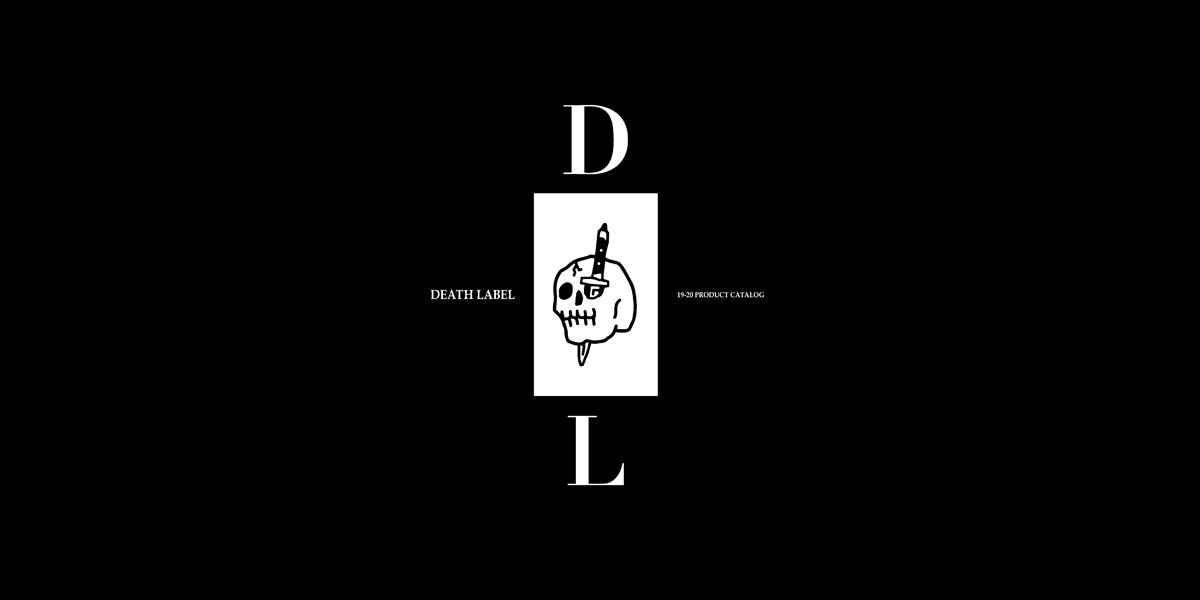 deathlabel デスレーベル