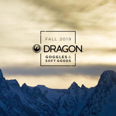 Dragon ドラゴン ゴーグル