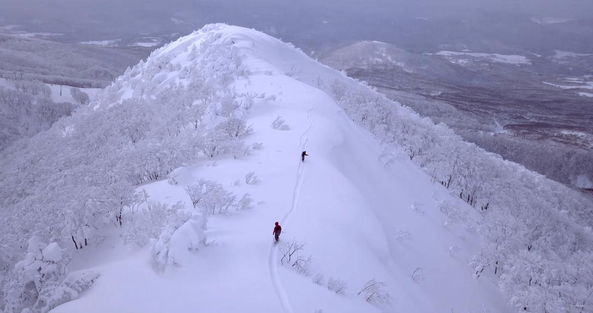 青森スプリング 岩木山