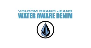 volcom water aware サスティナブル