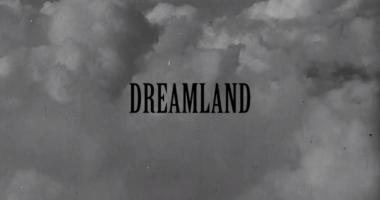 """TWEAKEND """"DREAMLAND"""""""