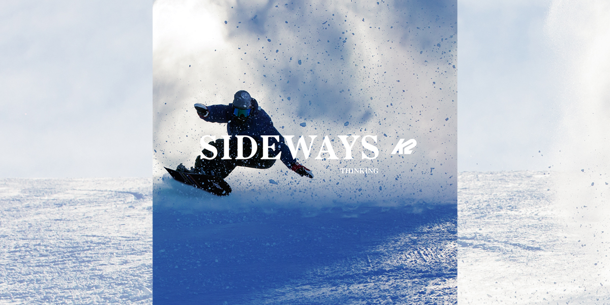 K2 Snowboarding 2019-20 カタログ