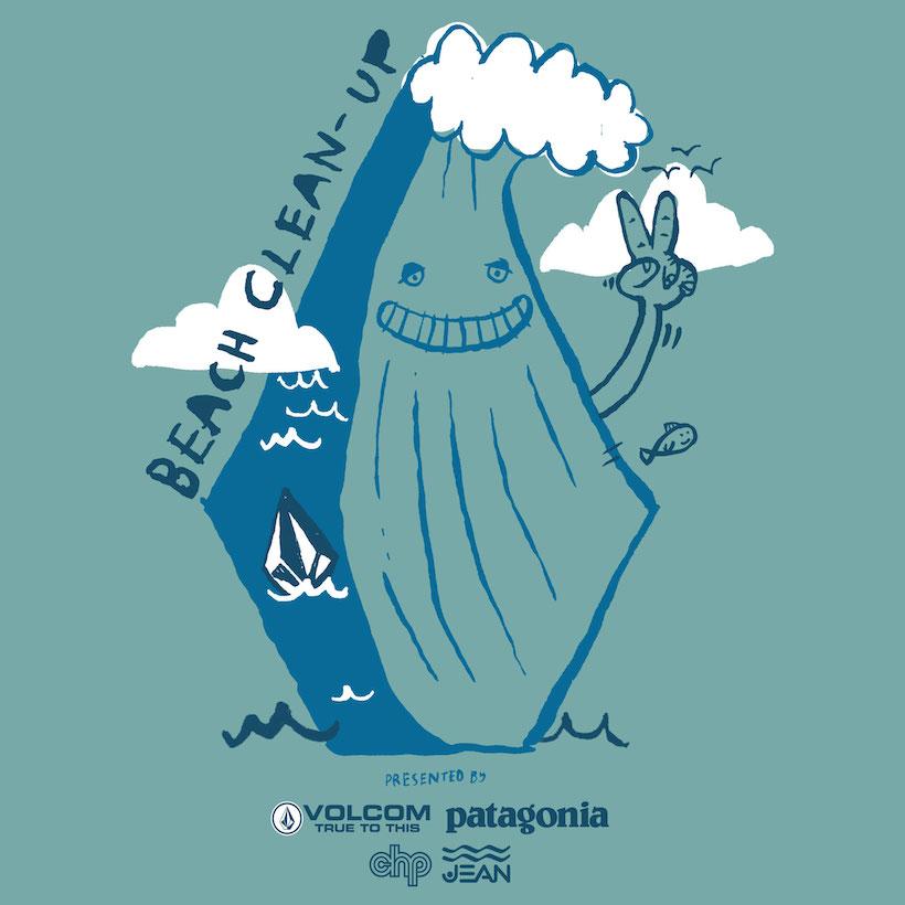 volcom ボルコム patagonia パタゴニア
