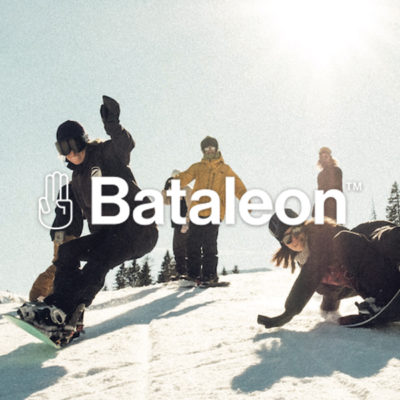 bataleon snowboards バタレオン