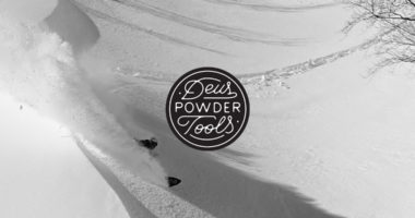 Deus Powder Tools