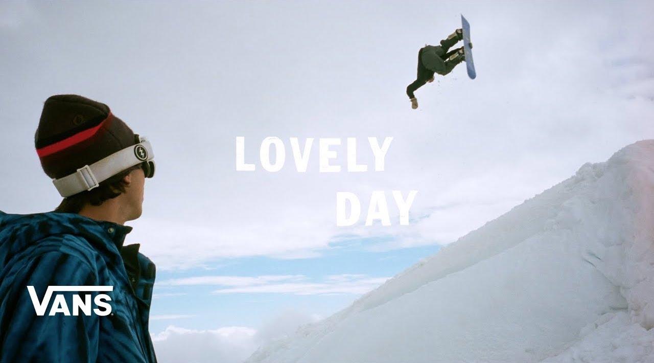 Vans Snowboarding Lovelyday