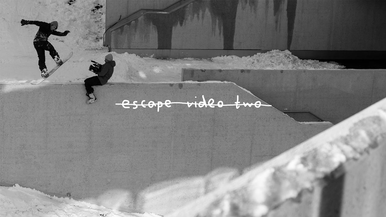 escape video2