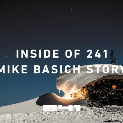 241 マイク・バシッチ