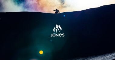 jones snowboards ジョーンズ