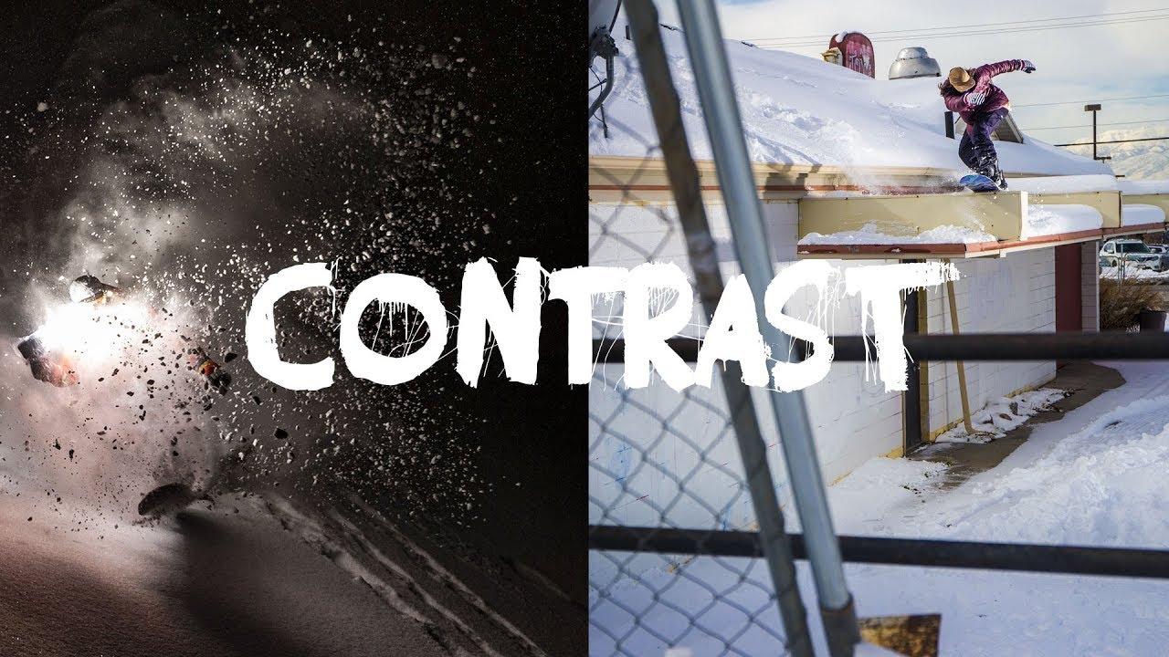 snowboarder magazine スノーボーダーマガジン