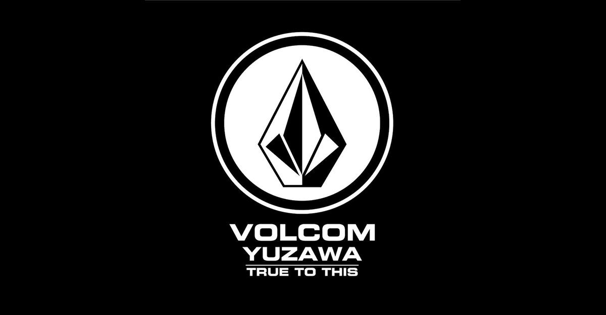 Volcom 湯沢中里