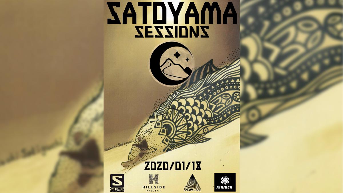 Satoyama Session