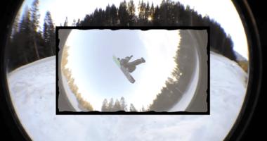 スノーボード パーク