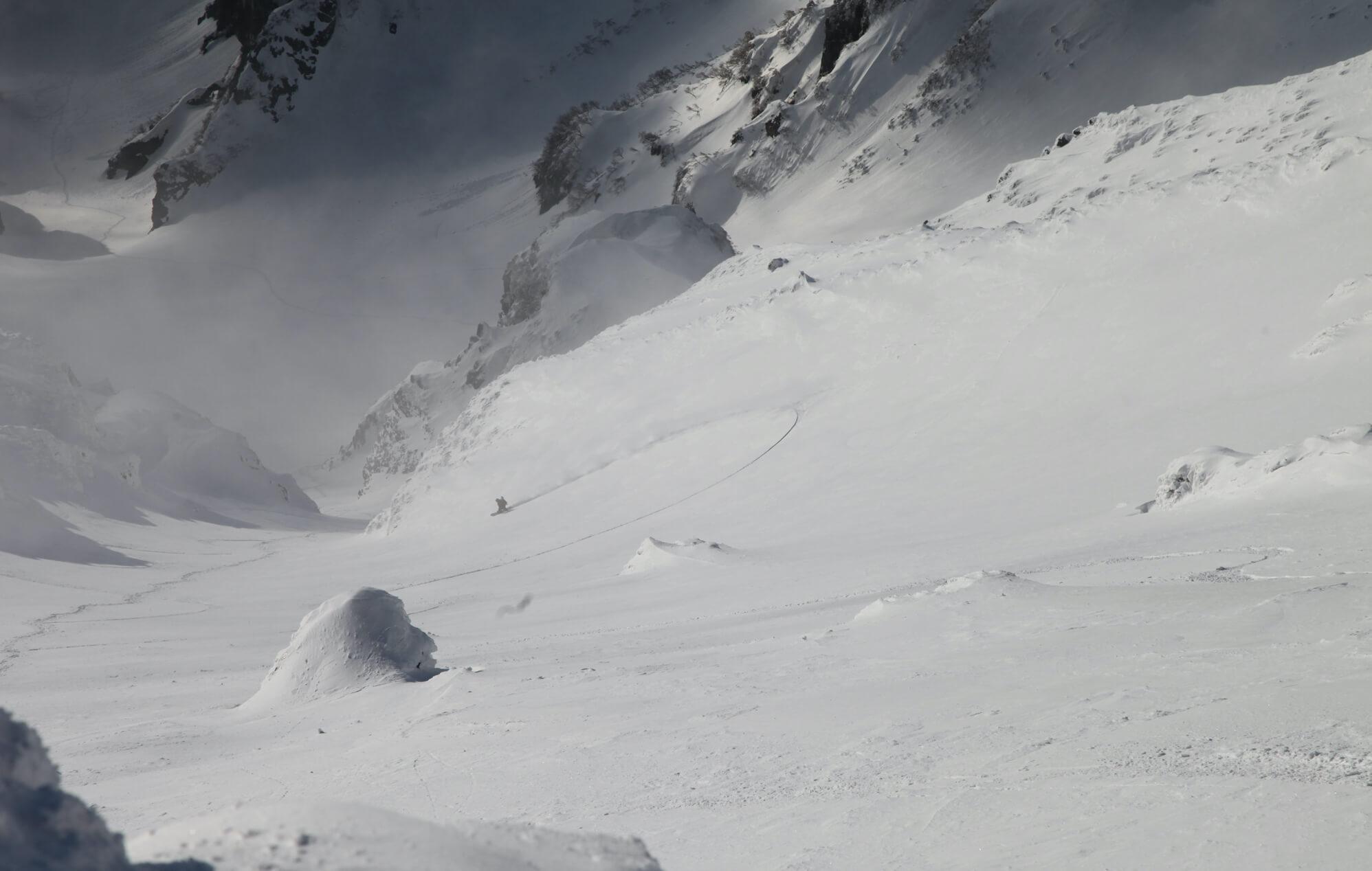 スノーボード デスレーベル