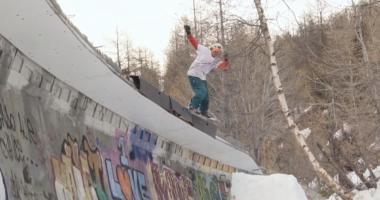 snowboard スノーボード