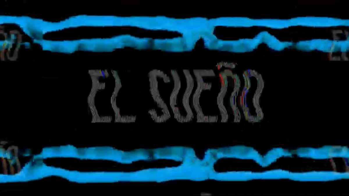 el sueno Erick Leon