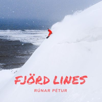 fjord lines ice land