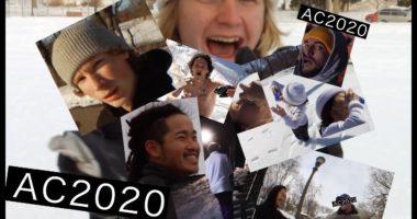 岡本史哉 AC2020
