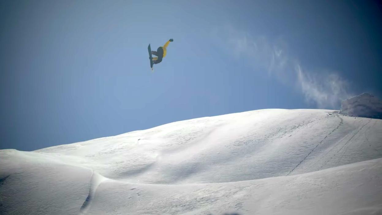 manboys カナダ スノーボード