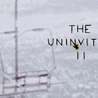 the uninvited ii ジェス・キムラ