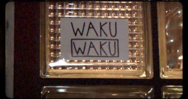 wakuwaku スノーボード