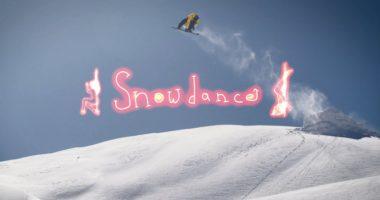 カナダ スノーボード canada snowboarding