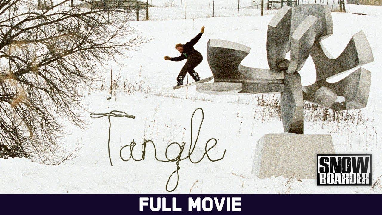 snowboardermagazine tangle