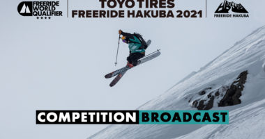 Toyo Tires Freeride Hakuba フリーライド