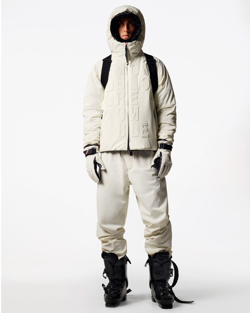 MONCLER KRIMMER モンクレール