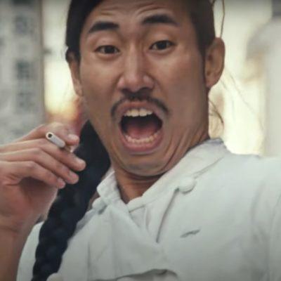 横浜中華街映画祭 真木蔵人 渡辺大介 daisuke watanabe