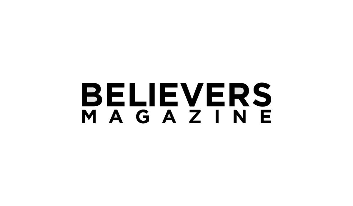 believers magazine Issue 2