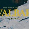 """北極海に浮かぶ未知の斜面に挑むストーリー""""SVALBARD UNPLUGGED"""""""