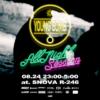朝までスノーボードセッション「YOUNG BOMB VOL.2」開催のお知らせ