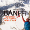 世界最高峰のアウトドア映画祭「Banff Mountain Film Festival in Japan 2019」開催のお知らせ