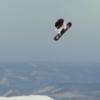 """朝から晩まで、寝ても覚めてもスノーボード。""""BURTON APAC TEAM SHOOTING"""""""