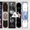 DEATH LABEL 2020-21ブランドカタログ