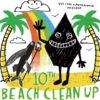 ビーチクリーンイベント「VOLCOM PATAGONIA BEACH CLEAN UP 10TH」開催
